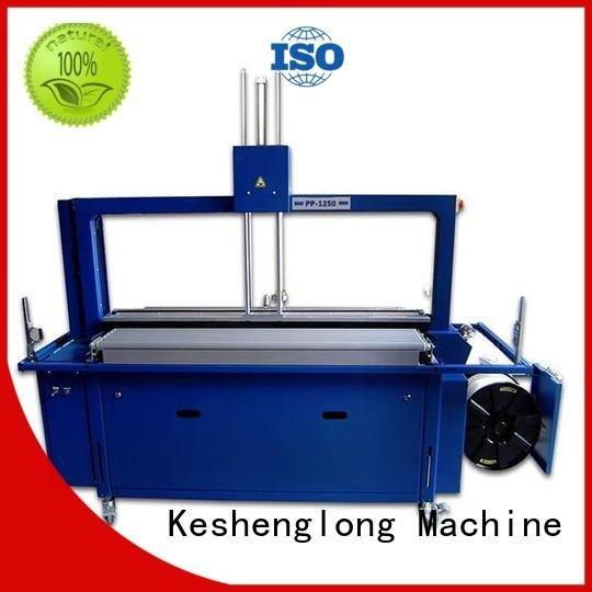 PFA Auxiliary cardboard box printing machine Top KeShengLong