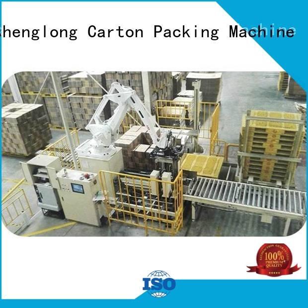 cardboard box printing machine PFA cardboard box printing machine Top KeShengLong