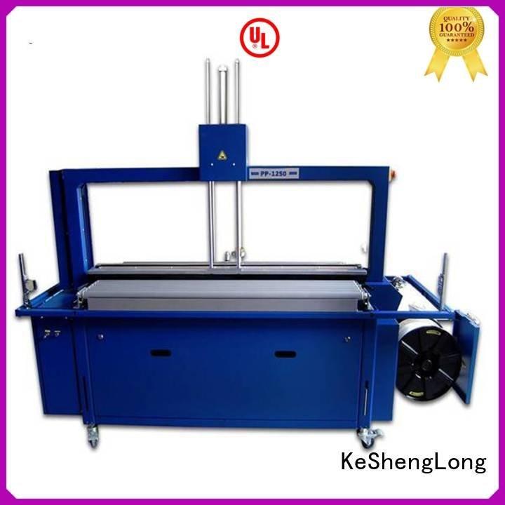 Custom cardboard box printing machine Auxiliary six color three color KeShengLong