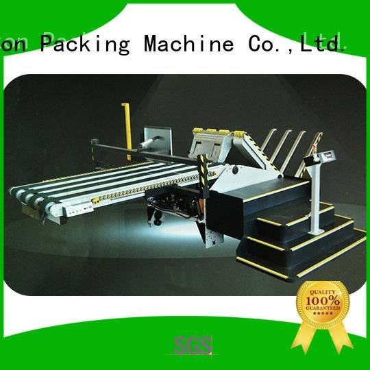 KeShengLong cardboard box printing machine six color Auxiliary four color Top