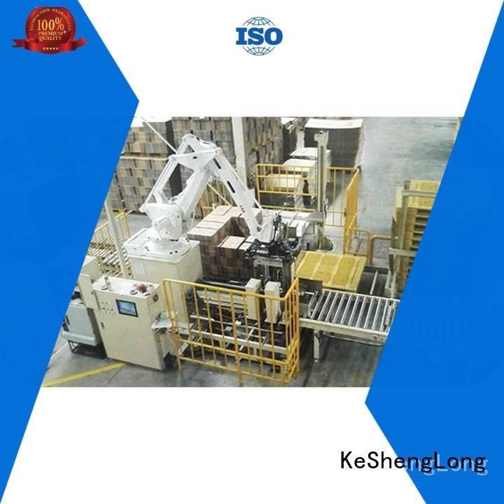 KeShengLong three color six color cardboard box printing machine four color Top