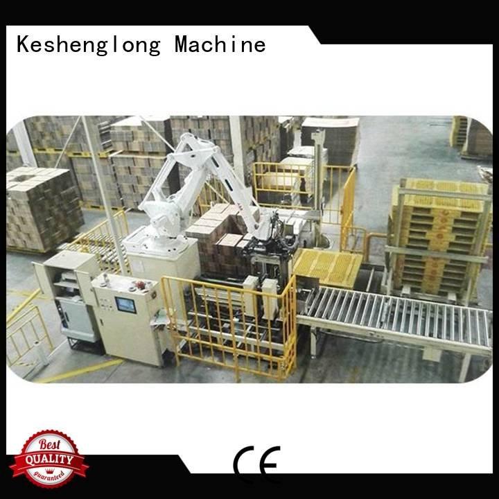 cardboard box printing machine four color PFA three color six color KeShengLong