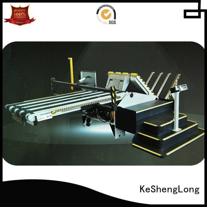 Hot cardboard box printing machine six color four color Auxiliary KeShengLong Brand