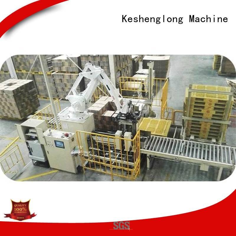 OEM cardboard box printing machine Top PFA four color cardboard box printing machine