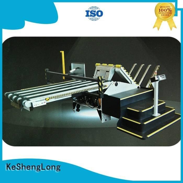 Top cardboard box printing machine Top cardboard box printing machine KeShengLong PFA