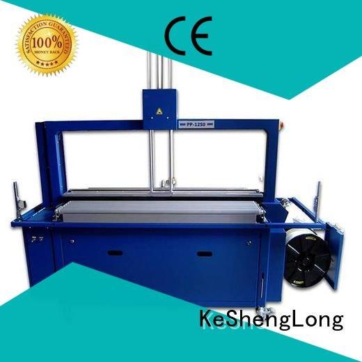 KeShengLong Brand Top six color four color cardboard box printing machine