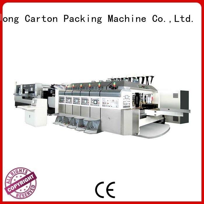 KeShengLong Brand K9-Type movable automatic China hd flexo