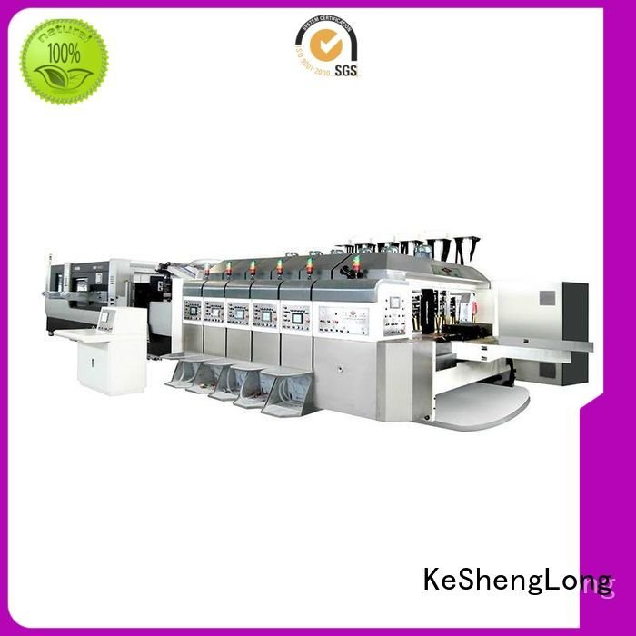 China hd flexo control ejecting HD flexo printer slotter