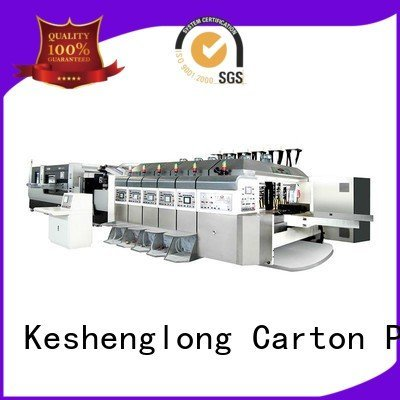 KeShengLong China hd flexo ejecting diecutting die