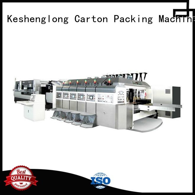 die K8-Type KeShengLong China hd flexo