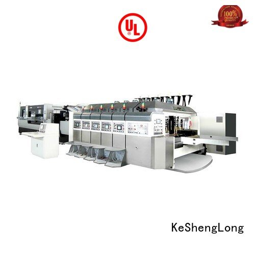 China hd flexo k5 structure k7io ejecting KeShengLong