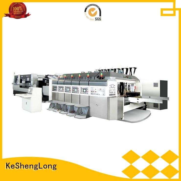 K9-Type OEM China hd flexo gluing goutering movable HD flexo printer slotter control fixed
