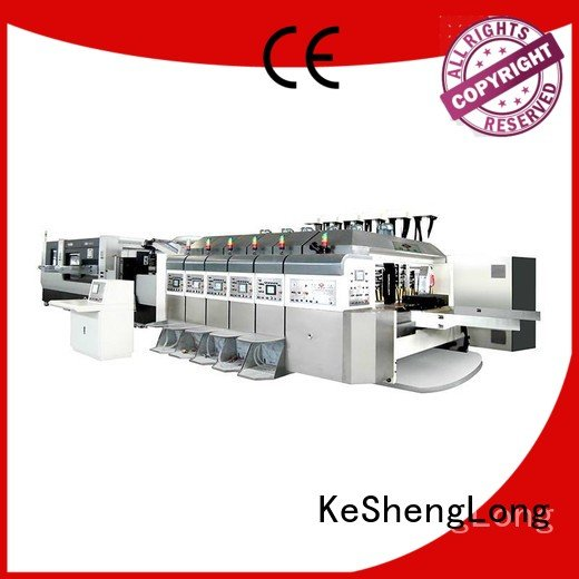 K8-Type structure ejecting KeShengLong China hd flexo