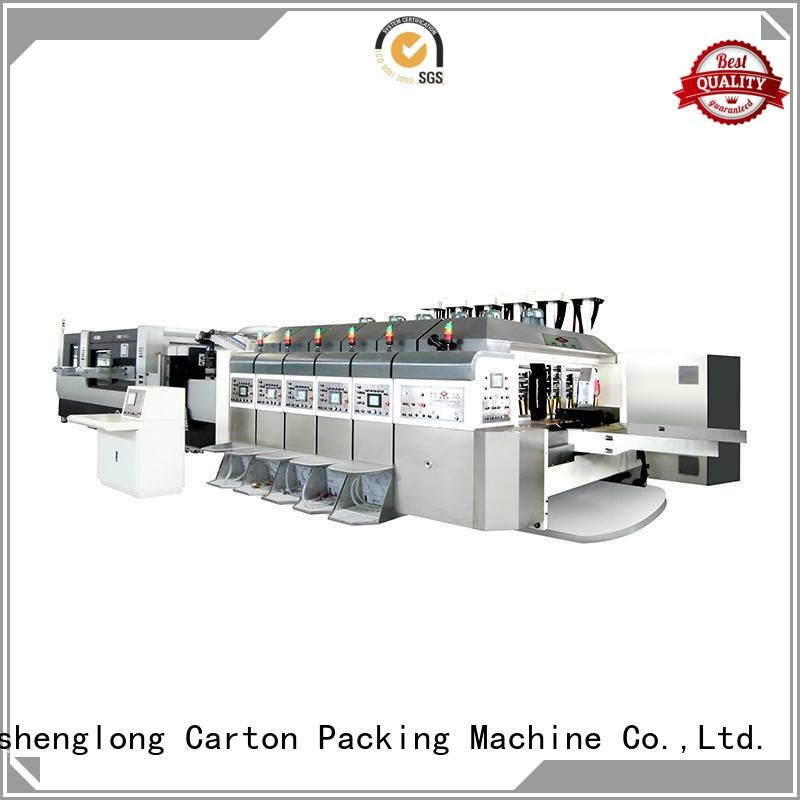 China hd flexo K8-Type flexo computerized ejecting Bulk Buy